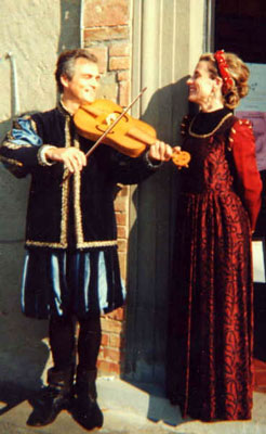 During a production for ARTE