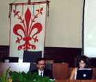 International Conference in Florence
